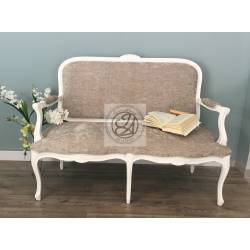 Exclusive Armchair two-seater