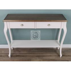 Console Table Vintage